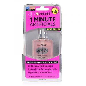 NAIL-AID 1 MINUTE ARTIFICIALS – 1 perces akrilos körömerősítő