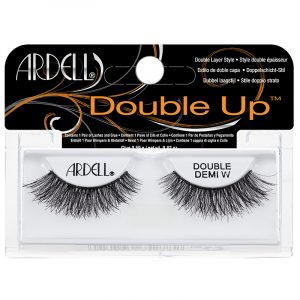ARDELL DOUBLE UP – DOUBLE DEMI WISPIES Műszempilla