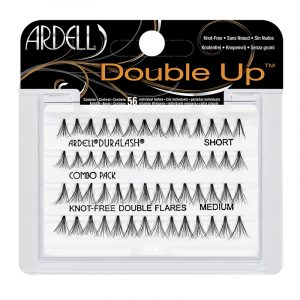 ARDELL DOUBLE UP DURALASH COMBO PACK – Tincses műszempilla