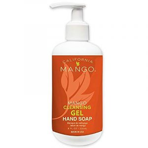 CLEANSING GEL HAND SOAP – Kézi Szappan