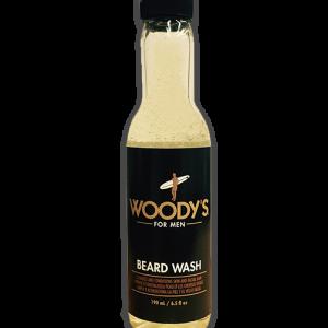 WOODY'S BEARD WASH – Szakállmosó