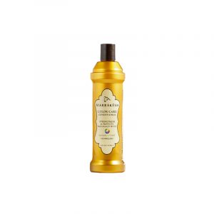 MARRAKESH COLOR CARE CONDITIONER – Kondicionáló festett hajra