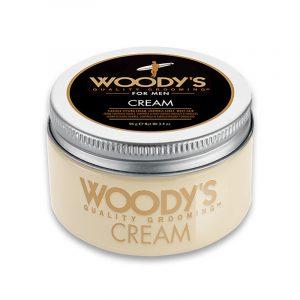 WOODY'S CREAM – Krémes Pomádé