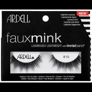 ARDELL FAUX MINK 810 – Fekete műszempilla