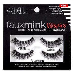 FAUX MINK – DEMI WISPIES