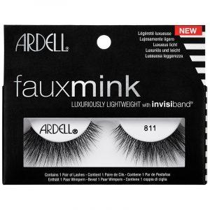 ARDELL FAUX MINK – 811 Fekete műszempilla