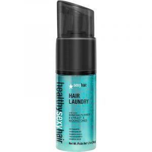 HEALTHY SEXY HAIR HAIR LAUNDRY – Hidratáló szárazsampon
