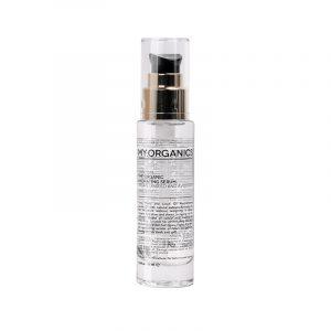 MY.ORGANICS ORGANIC HYDRATING SERUM – Organikus hidratáló ápoló olaj