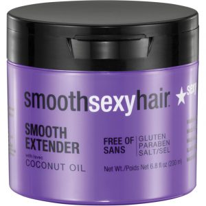 SMOOTH SEXY HAIR SMOOTH EXTENDER – Simító selymesítő pakolás