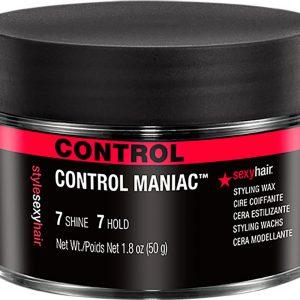 CONTROL MANIAC/ Fényes kontroláló wax