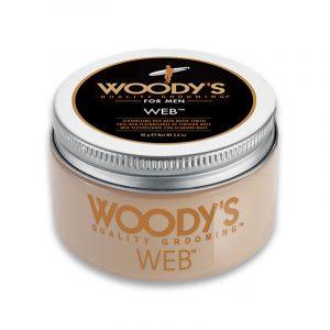 WOODY'S WEB – Matt Hajformázó Pomádé