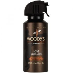 WOODY'S LOVE GRENADE BODY&LAUNDRY SPRAY – Dezodor