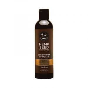 HEMP SEED HAIR CARE CONDITIONER – Hajbalzsam