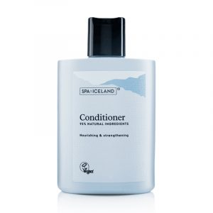 SPA OF ICELAND CONDITIONER –  Hajbalzsam