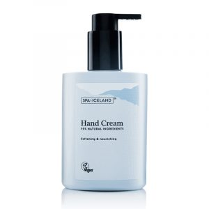 SPA OF ICELAND HAND CREAM – Kézkrém