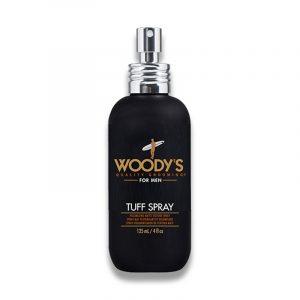 WOODY'S TUFF SPRAY – Matt textúrázó spray