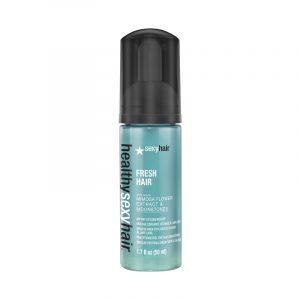 HEALTHY SEXY HAIR FRESH HAIR – Hajfrissítő spray hab