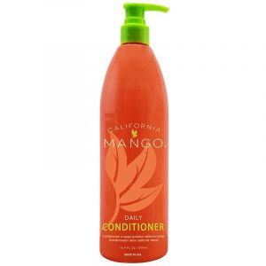 CALIFORNIA MANGO DAILY CONDITIONER – Hajbalzsam