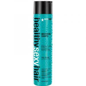 HEALTHY SEXY HAIR MOISTURIZING SHAMPOO – Hidratáló Sampon
