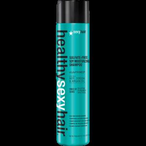 HEALTHY SOY SEXY HAIR SOY MOISTURIZING SHAMPOO – Szójás hidratáló sampon