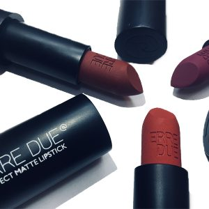 PERFECT MATTE LIPSTICK – Matt Rúzs