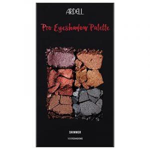 ARDELL BEAUTY PRO EYESHADOW PALETTE – Szemhéjfesték paletta