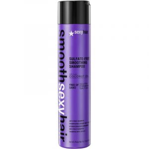SMOOTH SEXY HAIR SMOOTHING SHAMPOO – Simító selymesítő sampon