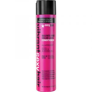 VIBRANT SEXY HAIR COLOR LOCK CONDITIONER – Színvédő balzsam festett hajra