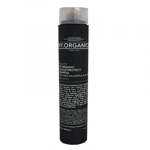 MY.ORGANICS ORGANIC COLOUR PROTECT SHAMPOO – Organikus színvédő sampon