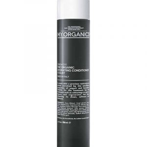 ORGANIC HYDRATING CONDITIONER – Organikus Hidratáló Balzsam