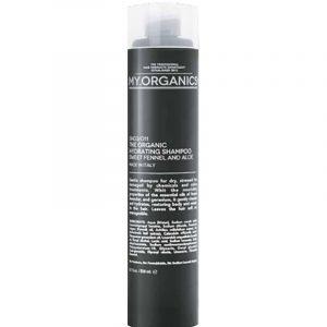ORGANIC HYDRATING SHAMPOO – Organikus Hidratáló Sampon