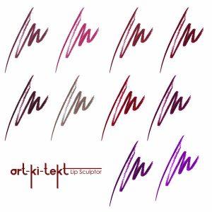LASPLASH ART-KI-TEKT LIP SCULPTOR – Szájceruza