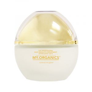 MY.ORGANICS The Organic Good Morning Cream / Organikus nappali krém