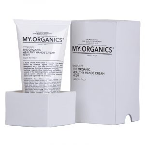 MY.ORGANICS The Organic Healthy Hands Cream/ Organikus kézkrém