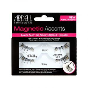 ARDELL MAGNETIC LASHES – Mágneses műszempilla – accents 001