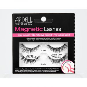 ARDELL Magnetic Lashes / Mágneses műszempilla – Double Demi Wispies