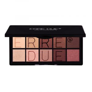 ERRE DUE MAKE-UP COLOR PALETTE – Szemhéjfesték paletta