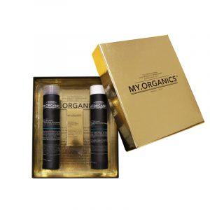 MY.ORGANICS GIFT BOX DELUXE HYDRATING – Hidratáló ajándékcsomag