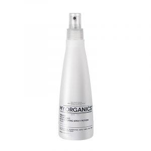 MY.ORGANICS THE ORGANIC RESTRUCTURING SPRAY POTION – Organikus hajszerkezet helyreállító spray