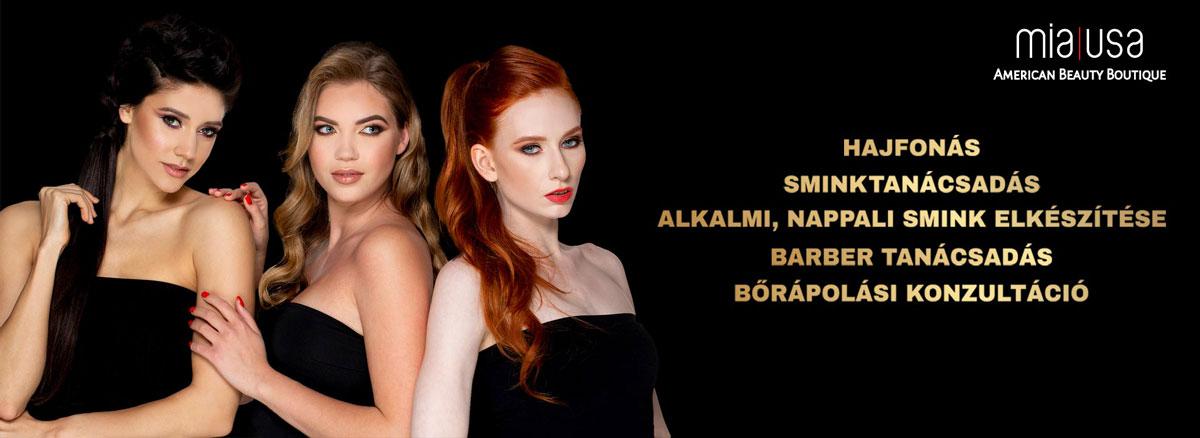 Read more about the article Újdonságok a MIA USA American Beauty Boutique üzleteiben