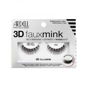ARDELL 3D FAUX MINK 858
